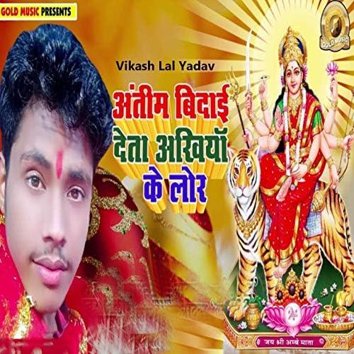 Vikash Lal Yadav