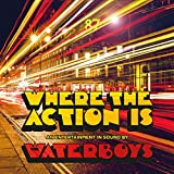 Where the Action Is von The Waterboys
