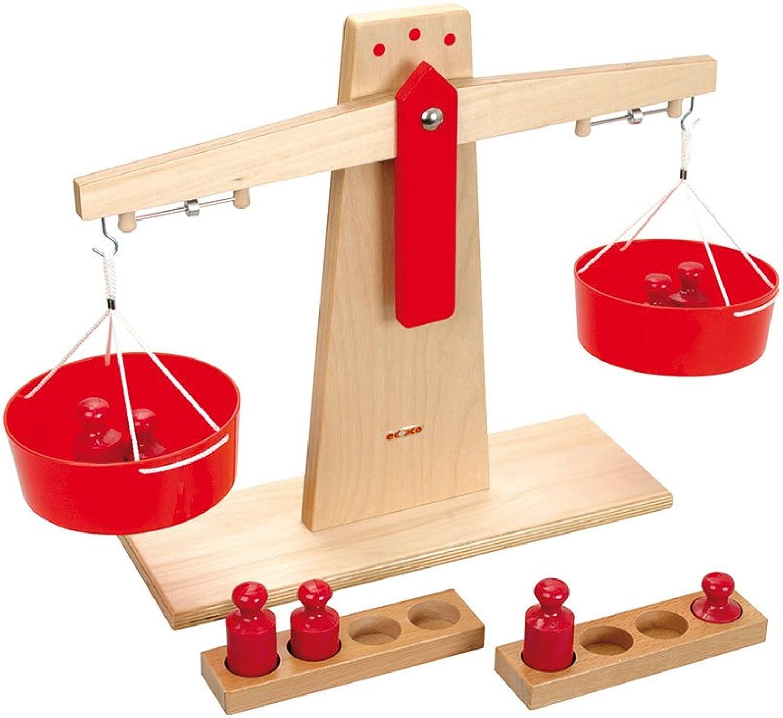 Inspirierende Klassenzimmer 3123604 Holz Holz Holz Maßstab und Kunststoff Gewicht B01JINHBSS    Produktqualität  2d6ae6