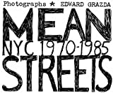 Mean Streets: NYC 1970-1985