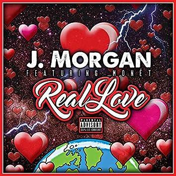 Real Love (feat. Monét)
