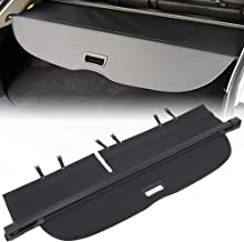 GTP Cargo Cover for 2015-2019 Nissan Murano Retractable Tonneau Rear Trunk Security Shade Luggage Shield
