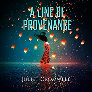 A Line of Provenance                   By:                                                                                                                                 Juliet Cromwell                               Narrated by:                                                                                                                                 Cathy Conneff                      Length: 11 hrs and 57 mins     9 ratings     Overall 4.9