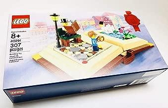 LEGO 40291 Creative Storybook Set (307 Pieces) (Hans Christian Anderson)