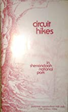 Circuit Hikes in Shenandoah National Park 12th Edition