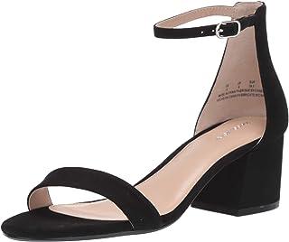 Amazon Brand - 206 Collective Women's Nolita Heeled Sandal