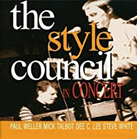 In Concert by STYLE COUNCIL (1999-12-28)