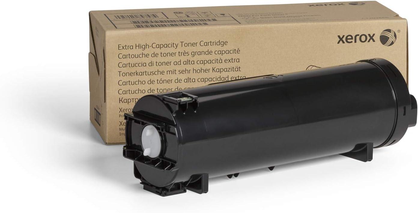 Xerox VersaLink B600/B610 Black Extra High Capacity Toner-Cartridge (46,700 Pages) - 106R03944