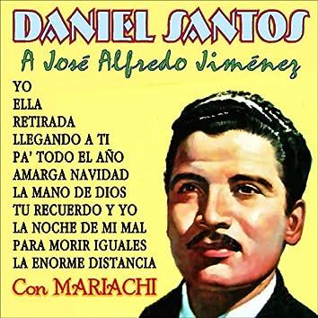 A José Alfredo Jiménez