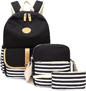 Best lightweight canvas backpack Reviews
