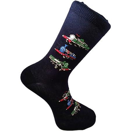 Tie studio British Trains Socks