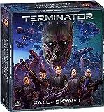 GENX Terminator Genisys: La Caida de Skynet - Expansión Juego de Mesa [Castellano]