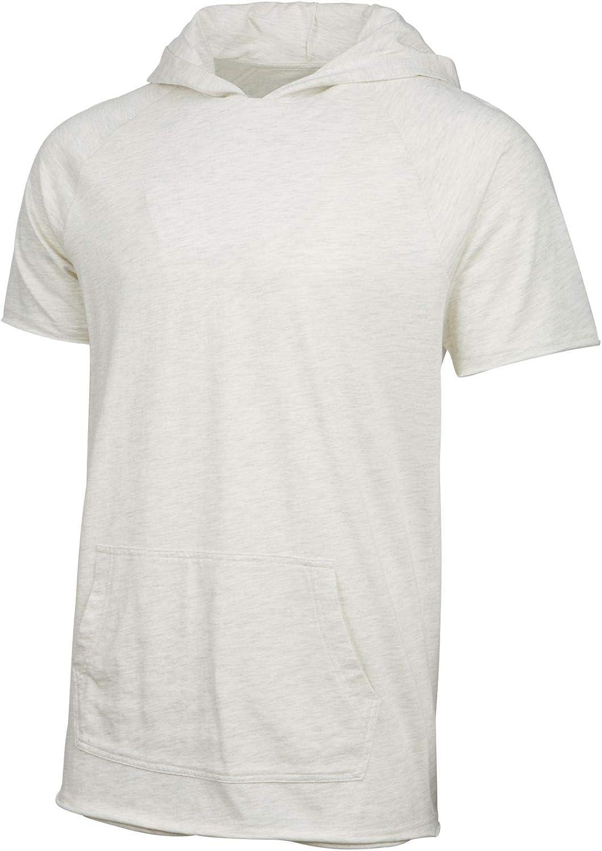 American Rag Mens Pickstitch Hoodie Sweatshirt