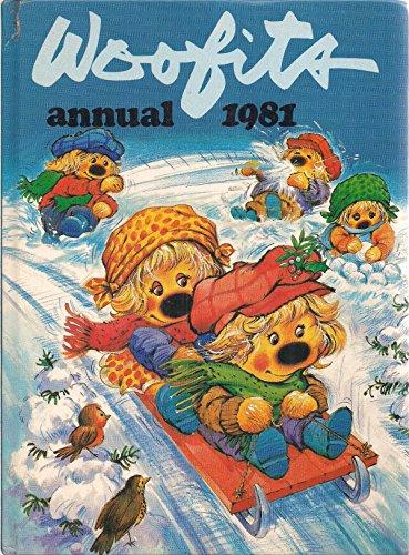Woofits Annual 1981