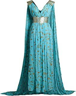 daenerys qarth dress