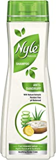 Nyle Anti Dandruf Shampoo, 180ml (Pack Of 2)