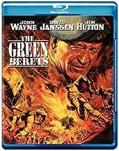 Green Berets [Edizione: Stati Uniti] [USA] [Blu-ray]