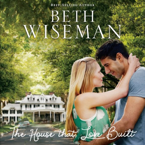 The House that Love Built audiobook cover art