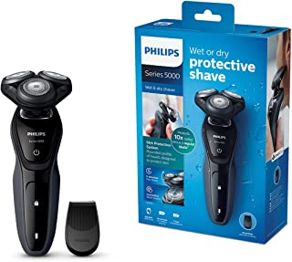 Philips 飞利浦 5000系列干湿两用剃须刀 S5270/06