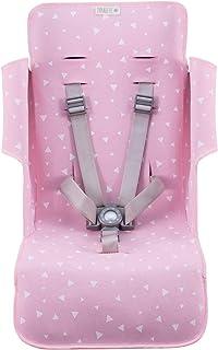 JANABEBE Colchoneta para Maclaren Quest Techno Triumph XT Pink Sparkle
