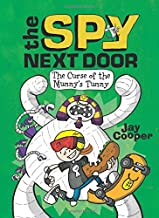 The Curse of the Mummy's Tummy (The Spy Next Door #2)