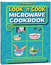 Look'n Cook Microwave