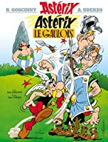 Asterix Le Gaulois (Asterix Graphic Novels)