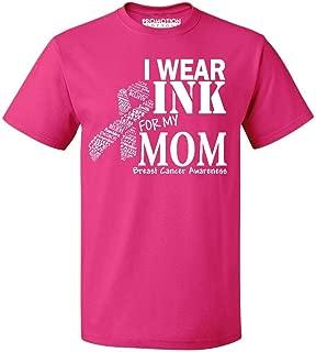 breast cancer awareness mom