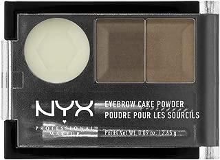 Best grey eyebrow powder Reviews