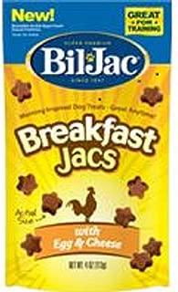 bil jac breakfast jacs