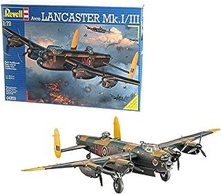Revell Skala 1:72 Avro Lancaster Mk. I/III