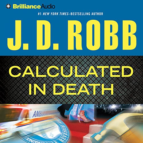 Calculated in Death cover art