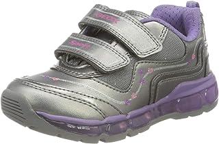 Geox J Android Girl B, Zapatillas Niñas