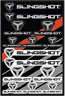 polaris slingshot stickers