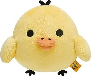 San-x Rilakkuma Plush doll S (Kiiroitori)