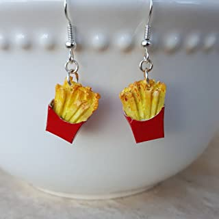 Best polymer clay french fries Reviews
