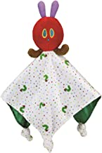 The World of Eric Carle, The Very Hungry Caterpillar Soother Blanket for Babies