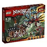 Lego Ninjago - Forja del dragón (70627)