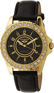 Mercer G01155YLB Watch For Women