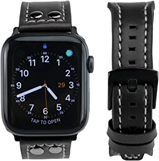 michael kors leather watch strap