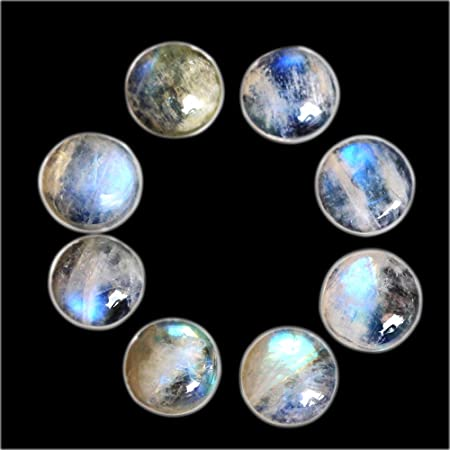 Supplies Hand Cut Wholesale Price 25MM Round Shape Super Quality Genuine Pietersite Lot Cabochon Jewelry Making Stone AG-238 Calibrated