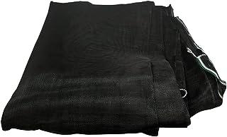 PAMPOLS Malla para Recogida de Aceitunas o almendras Negra (4x8 m (32 m2))