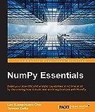 NumPy Essentials (English Edition)