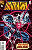 Darkhawk #50 This is it! The Final Issue!