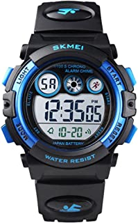 Skmei Kids Sports Watch, Multi Function Digital Kids...