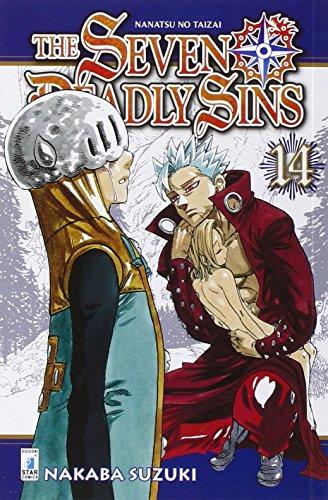 The seven deadly sins (Vol. 14)