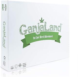 GanjaLand - an Epic Weed Adventure!