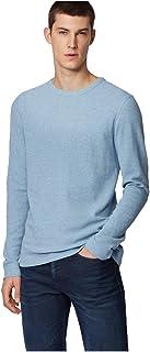 Hugo Boss Men's Long Sleeve T-Shirt