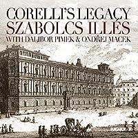 Various: Corelli's Legacy