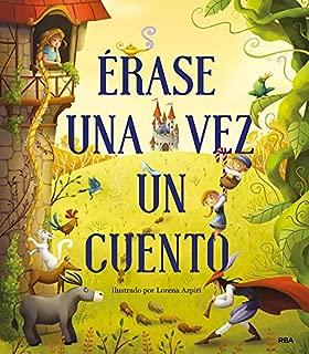 Érase una vez un cuento (COFRE ENCANTADO) (Spanish Edition)